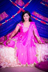 Bride Churra
