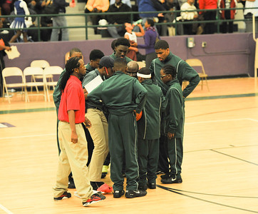 D.A.T.E Basketball Playoffs