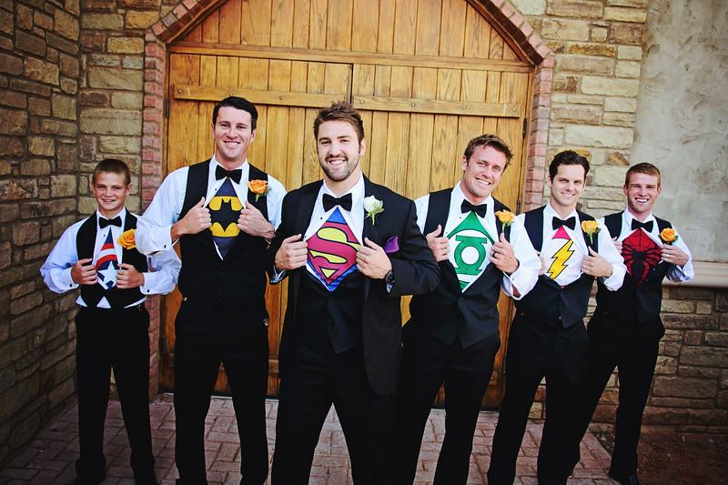 Cross - Chapman Wedding