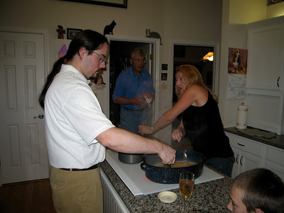 Thanksgiving '07