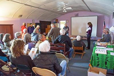 Gila library Carol Fugagli Kenya presentation