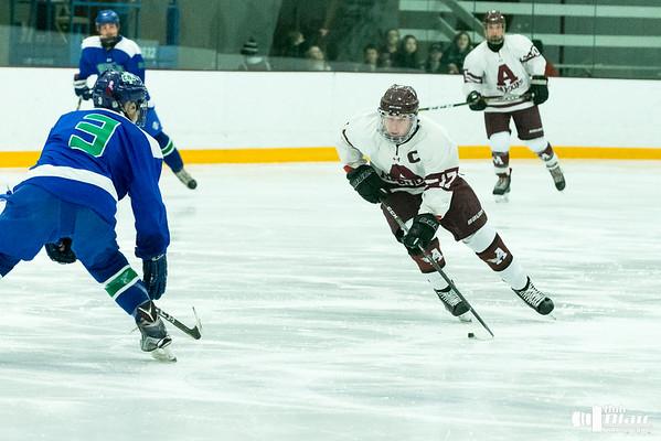 AHS Hockey  12-04-18