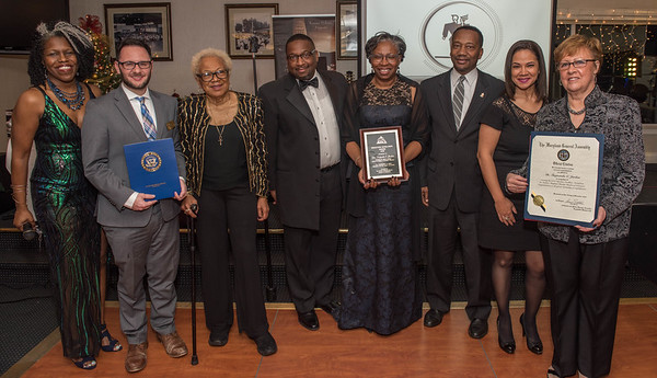 Southern Maryland Minority Chamber of Commerce, Inc.