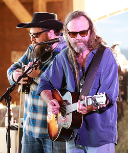 Dustin and Kevin Welch, Reckless Kelly