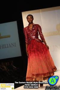 MTN Fashion Week - 27th June 2008