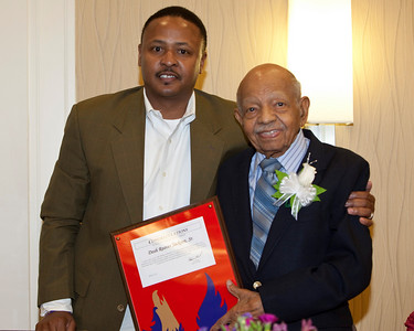 Dosh JAckson's 100th Birthday Sat. Luncheon