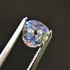 1.03ct Antique Pear/Heart Shape Diamond GIA F VS2 17