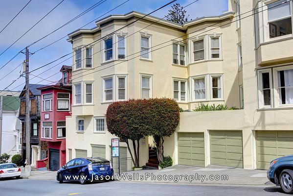 Steiner, San Francisco