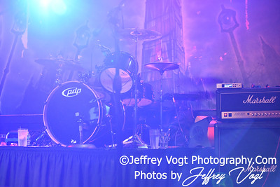 Photos, 06/28/2019 Shoot To Thrill, All Female AC/DC  Tribute Band in Concert at Union Jacks Rio, Gaithersburg MD, Photos by Jeffrey Vogt Photography