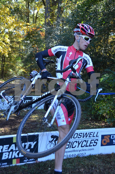 2011 Elks CX Women B/Juniors