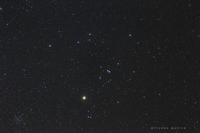 2014/09/28 Astro-imaging at Bootland Farm