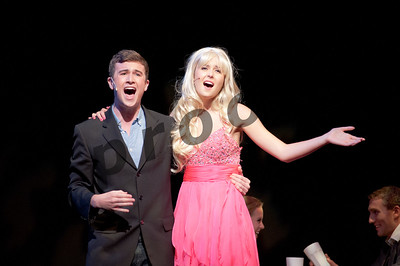 Legally Blonde 2013