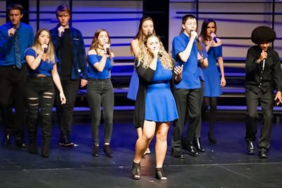 2018 Fall Choir Concert