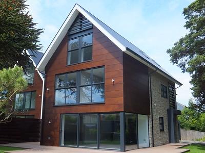 Parklex- New House Poole