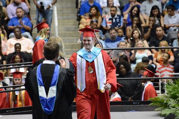 2016: LHHS Graduation - Photos of Some Friends and Family