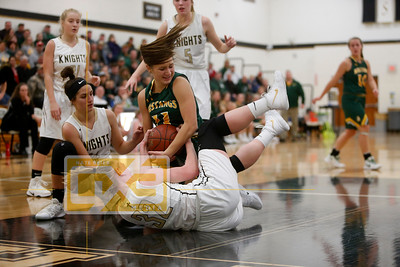 High School Girl's Basketball 2018-19
