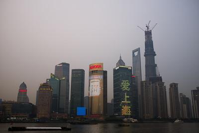 5. May - China