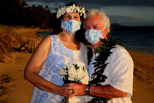 ROBYN & PHIL  WEDDING