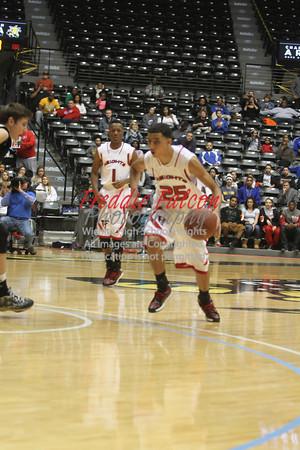 2014.01.04 Basketball boys @ WSU