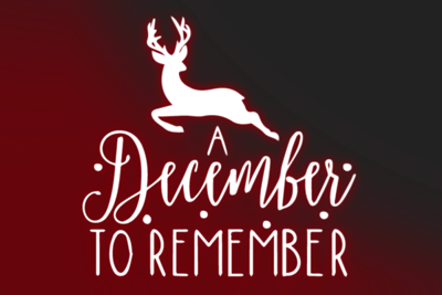 A December To Remember 12/20/19