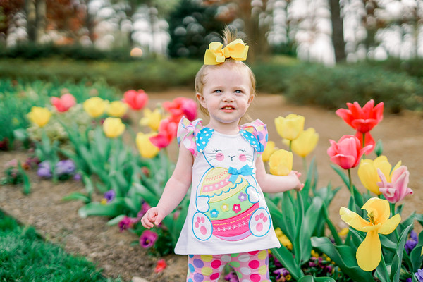 Daisy || Easter Session
