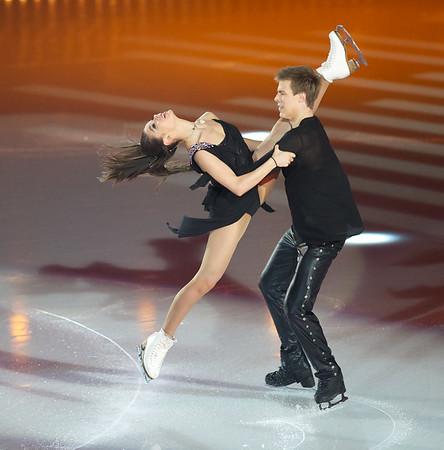 Art on Ice 2012