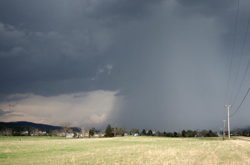 storm on 11W