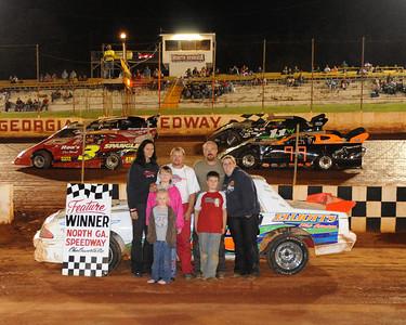 9/29/2012 Winners