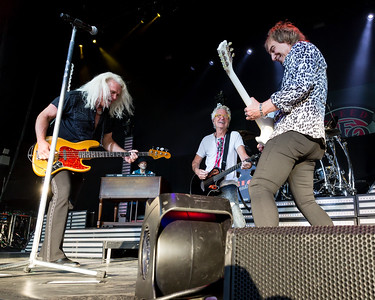 REO Speedwagon at Hollywood Casino Amphitheatre 6/23/18