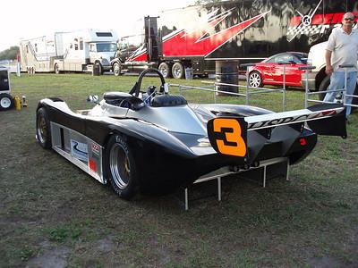 Tampa Bay Dream Cars 2