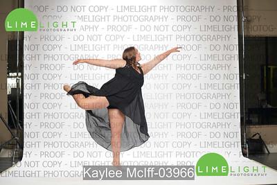 Kaylee McIff