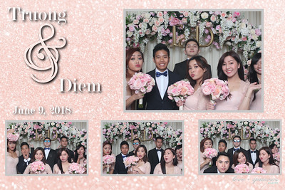 Truong and Diem-Wedding-June 9 2018