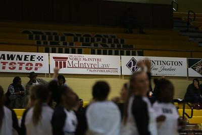 01.24.19 Women's Basketball vs Southern Arkansas