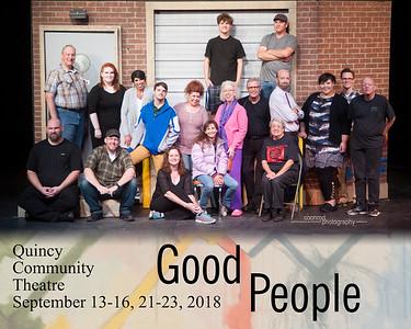 QCT - Good People - 2018