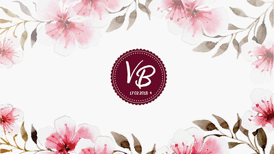 Vanessa&Bruno 17-02-18