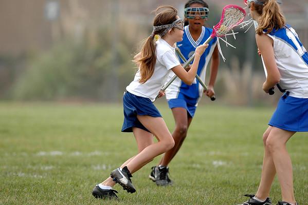 P.Q. Girls Lacrosse Tournament