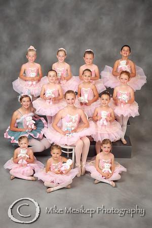 Pre-Ballet 2 - 3:45