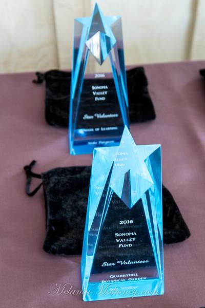 SVFund Star Awards 2016