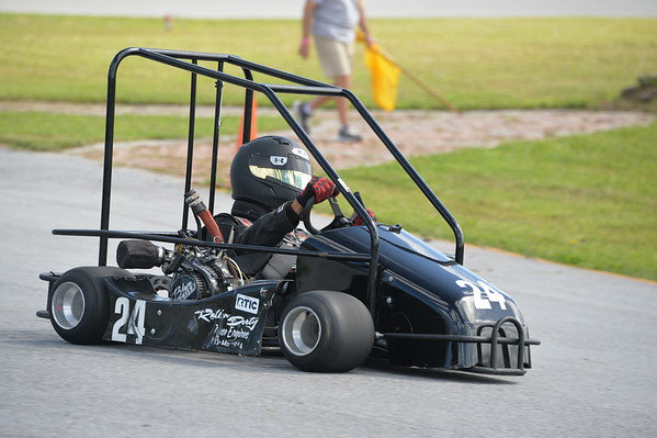 11-11-17 South Florida Karting