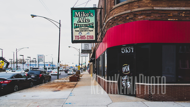 Mike's Ale House