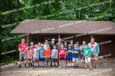 Monday Cabin Photos