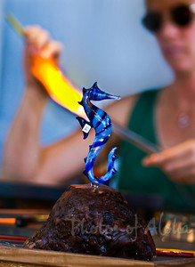 Lampworking Glass Art