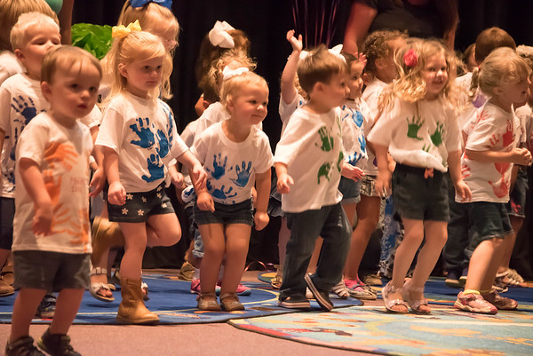 Abby's Preschool Program