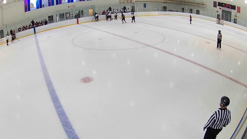 Simone's goal