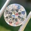 2.77ct Transitional Cut Diamond GIA K VS1 35
