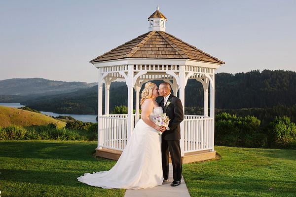 Scott & Sadie Wedding