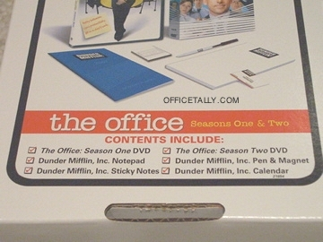 Best Buy The Office Severance Package 2