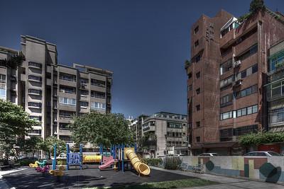 Architecture series