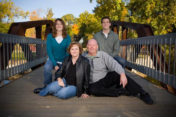 Jomarie Family