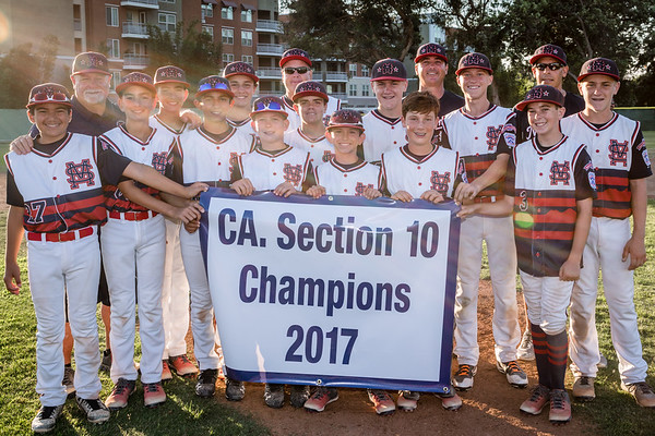 Section 10 Champions
